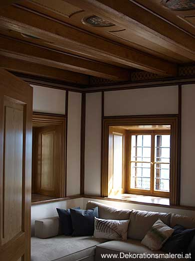 holzimitation am kapuzinerberg. Black Bedroom Furniture Sets. Home Design Ideas